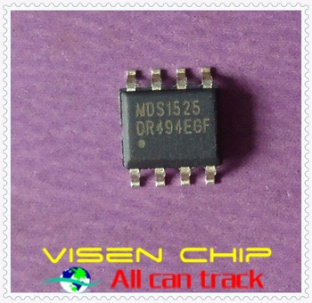 10buc MDS1525URH MDS1525 MOSFET POS-8