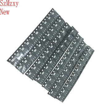 210PCS 7valuesX30=210PCS AMS1117 1.2 V 1.5 V, 1.8 V, 2.5 V, 3.3 V, 5V ADJ SOT223 1117 Regulator Liniar de LM1117