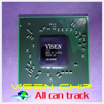 216-0833000 BGA Integrat chipset