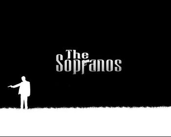 DY01226 The Sopranos - James Gandolfini Serialul de TELEVIZIUNE HBO 17