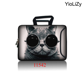 Geanta laptop 15.6 Notebook sleeve 13.3 14.1 15.6 17.3 Tableta caz de protecție 10.1 11.6 PC acoperi pentru a acoperi macbook air 11 SBP-hot5