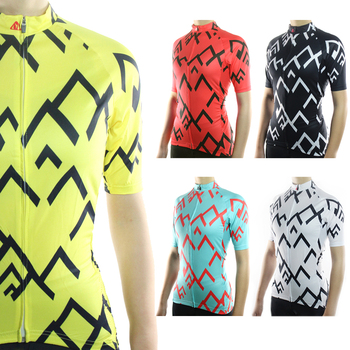 Racmmer 2018 Pro Femeile Ciclism Jersey Vara Mtb Haine Scurte Biciclete Imbracaminte Ropa Ciclismo Mujer Biciclete Uzura Kit #NS-06