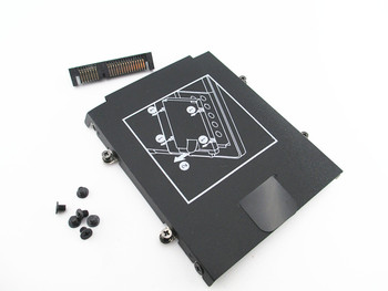 SATA Hard Drive Caddy + Conector pentru HP EliteBook Folio 9470M 9480M
