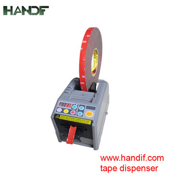 Handif rt7000 auto tape dispenser banda masina de debitat